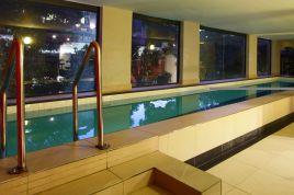De Waterkant Accommodation - Aloe Rock