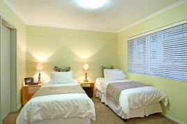 Bantry Bay Accommodation -  - Jocelyn on Bantry Bay