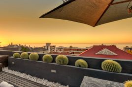 Bantry Bay Accommodation - O on Kloof Boutique Hotel & Spa