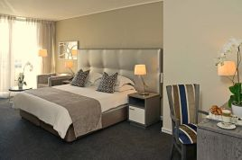 Holiday Apartments - LBH - Standard Room