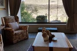 Holiday Apartments - Karoo View Cottages