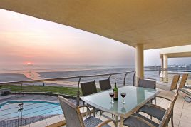 Blouberg Holiday Rentals - Lagoon Beach 234