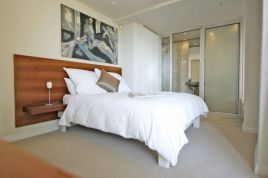 Cape Town Self Catering - Lions View- 5 Bedroom Mainhouse