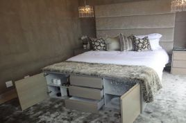 Bakoven Accommodation - Oceana-Residence Jacuzzi Suite