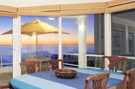 Bantry Bay Accommodation -  - Bantry Beach Luxury Suites