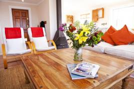 Simons Town Accommodation -  - Simons Town Penthouse