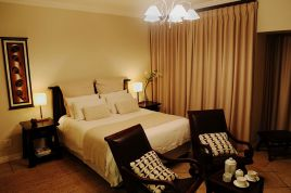 Sea Point Accommodation - Sunshine Letting