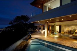 Bantry Bay Accommodation - Ellerman House