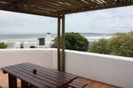 Paternoster Accommodation - Katonkel