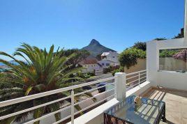 Cape Town Self Catering - Atlantic Six
