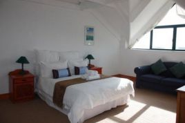 Paternoster Accommodation - Lance Cottage