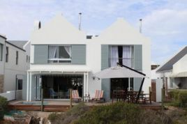 Paternoster Accommodation - Nosterdomus