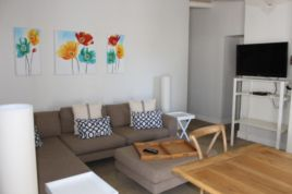 Paternoster Accommodation - Phoenix 1