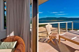 Holiday Apartments - Kanonkop Luxury Villa