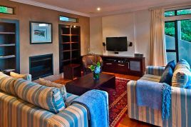 Knysna Self Catering - Kanonkop Luxury Villa