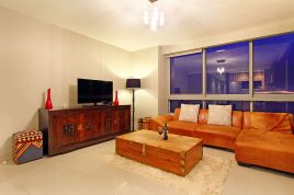 Holiday Apartments Bloubergstrand - Infinity 701