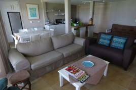 George Accommodation - Wilderness Beach Resort Unit 9