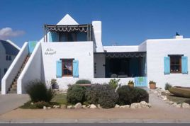 Holiday Apartments - A la Mossel