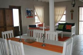 Holiday Apartments - Astrandt 1