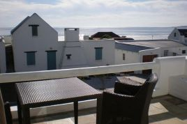 Holiday Apartments - Stone Cottage