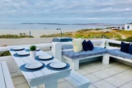 Holiday Apartments - Tides