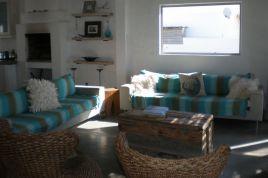 Holiday Apartments - Drift wood