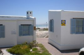 Holiday Apartments - May se huis