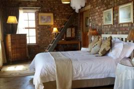 Holiday Apartments - Karoo View House