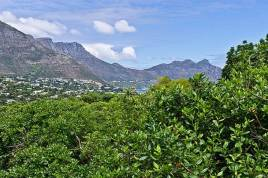 Hout Bay Accommodation - Brodner Holiday House