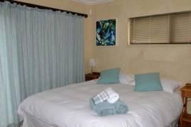 Blouberg Holiday Rentals - Awali Lodge