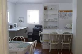 Simons Town Accommodation -  - Bosky Dell Guest Lodge Cottages