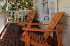Wilderness Accommodation - Beside Still Waters Cottage