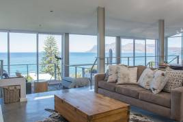 Muizenberg Accommodation - The Lookout