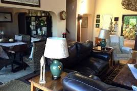 Holiday Apartments - Albion Cottage