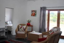 Holiday Apartments - Klip River Cabin
