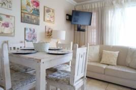 Accommodation in the Garden Route - Vissie en Skulpie