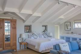 Holiday Apartments - Starfish Cottage