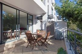 Holiday Apartments - A103 Waterstone West