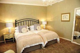 Stellenbosch Accommodation - Groenvlei Cottage