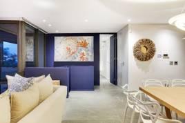 Holiday Apartments - Aquamarine
