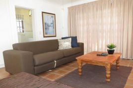Simons Town Accommodation -  - Penguin Blue Self Catering Apartments