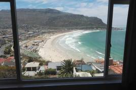 Accommodation in Cape Town - Above the Sea