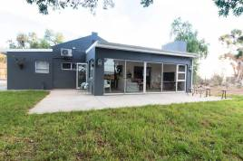 Holiday Apartments - Welgeluk Cottage