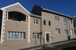 Accommodation in Cape Town - 3 York Flats