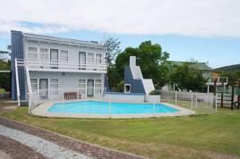 Holiday Apartments - Sedgefield Villa