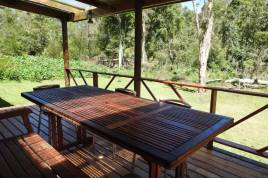 Holiday Apartments - Natures Way Bushbuck Cottage