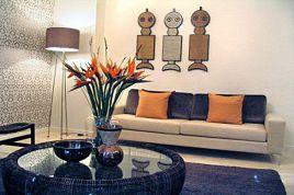 Holiday Apartments - Oscar