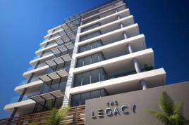 Holiday Apartments - The Legacy I