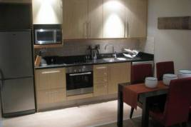 Holiday Apartments - Glaston House 1 Bedroom