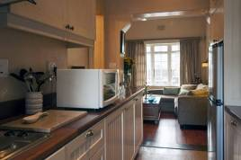Holiday Apartments - Harfield Guest Villa Self Catering